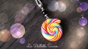 Le Collier Lolly Pop