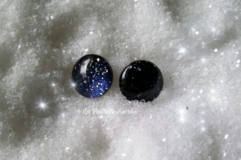Les Cabochons Galaxies