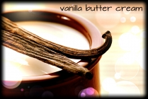 Vanilla Butter Cream