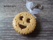 Biscuit smile